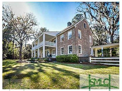 609 Dancy Avenue Savannah, GA MLS# 134377