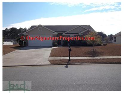 Address not provided Pooler, GA 31322 MLS# 134862