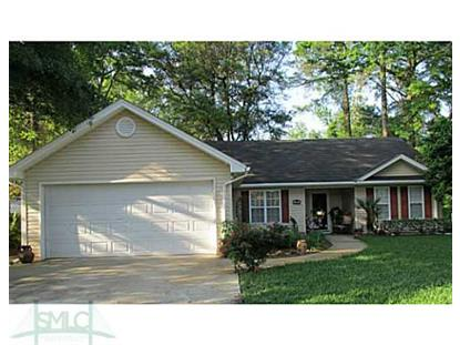 109 Baybridge Drive Brunswick, GA MLS# 134895