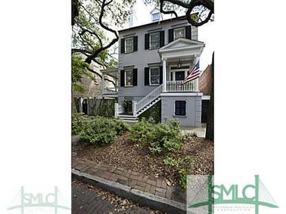 7 E Jones Street Savannah, GA MLS# 135204
