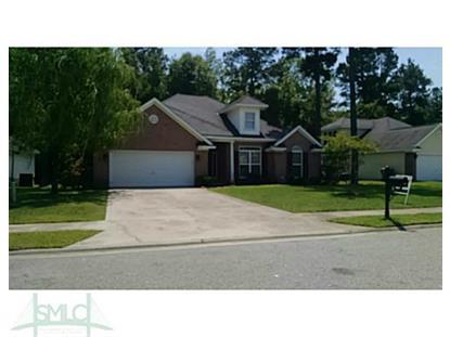 Address not provided Pooler, GA 31322 MLS# 135883