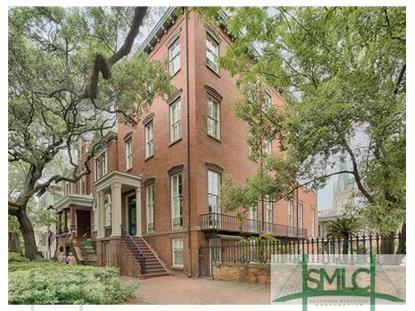 10 W Jones Street Savannah, GA MLS# 136036