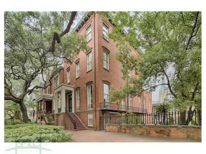 10 W Jones Street Savannah, GA MLS# 136125