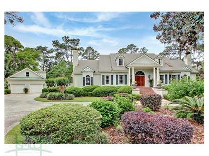12 Eagle Point Drive Savannah, GA MLS# 136310