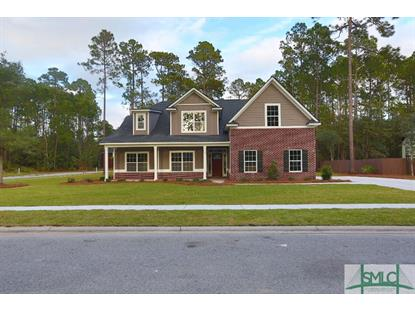 201 Blandford Way Rincon, GA MLS# 137611