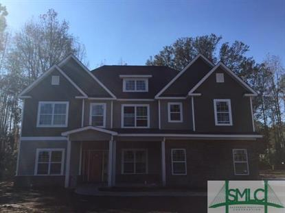208 Blandford Way Rincon, GA MLS# 137612