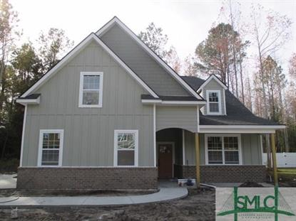 216 Blandford Way Rincon, GA MLS# 137613