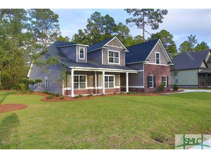 220 Blandford Way Rincon, GA MLS# 137620