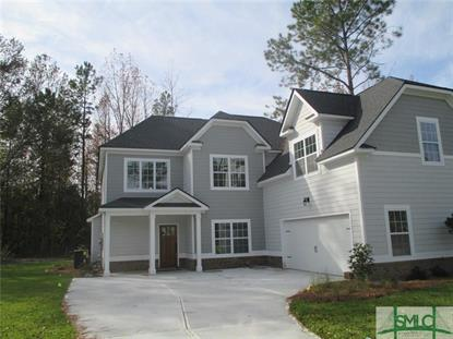 206 Blandford Way Rincon, GA MLS# 137623