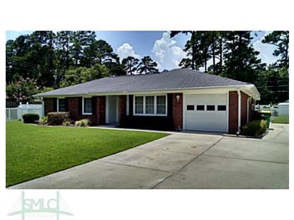 Address not provided Pooler, GA 31322 MLS# 137929