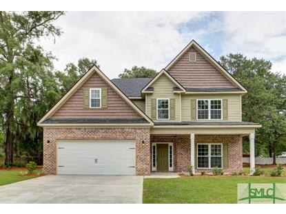 104 Red Oak Lane Rincon, GA MLS# 138411