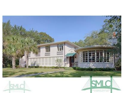 102 E 45th Street Savannah, GA MLS# 138551