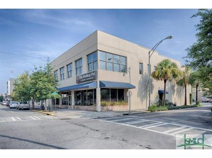 232 E Broughton St (AKA 35 Lincoln Street)  Savannah, GA MLS# 145369