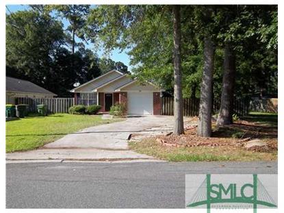 212 E Mell Street Pooler, GA 31322 MLS# 145488