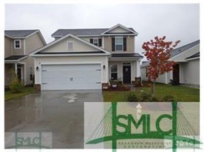 5 Millwood Lake Drive Pooler, GA 31322 MLS# 146149
