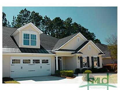 115 Mallory Place Pooler, GA 31322 MLS# 146524