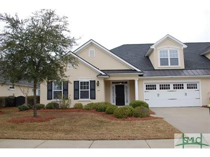 109 Sullivan Place Pooler, GA 31322 MLS# 147013