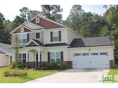 31 Crystal Lake Drive Pooler, GA 31322 MLS# 147487