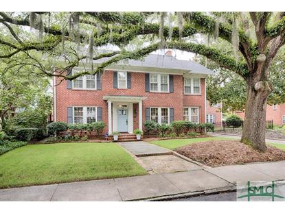 718 Washington Avenue Savannah, GA MLS# 147942