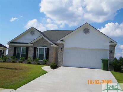 170 Arbor Village Drive Pooler, GA 31322 MLS# 149399