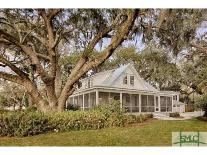 1760 Porpoise Point & 1756 Wilmington Island Road Savannah, GA MLS# 149886
