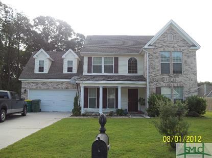 8 Gentry Street Pooler, GA 31322 MLS# 150085