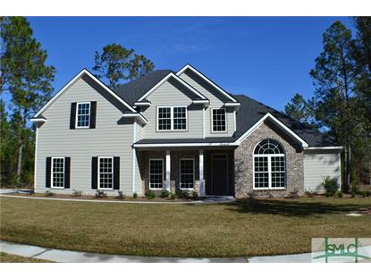 117 Blandford Crossing Rincon, GA MLS# 150703