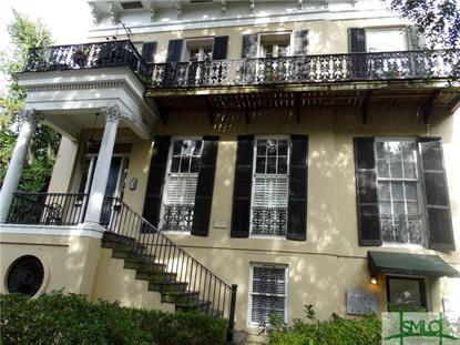 208 E Jones Street Savannah, GA MLS# 150998