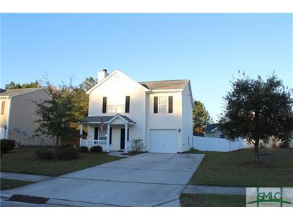 15 Hamilton Grove Drive Pooler, GA 31322 MLS# 151928