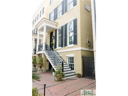 1 W Jones Street Savannah, GA MLS# 154114