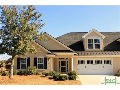 104 Mallory Place Pooler, GA 31322 MLS# 155876