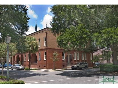 335 Habersham Street Savannah, GA MLS# 155999