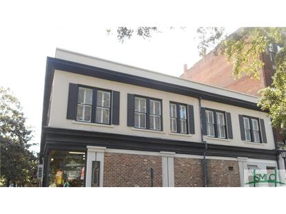 1 W York Street Savannah, GA MLS# 156758