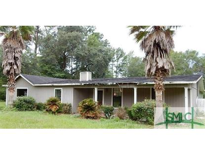 320 Wow Camp Road Brunswick, GA MLS# 156835