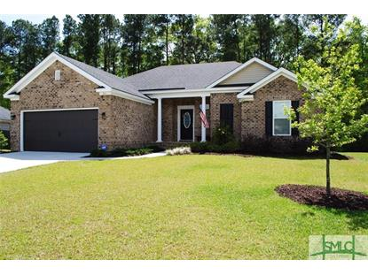 311 BRIGHTON-WOODS Drive Pooler, GA 31322 MLS# 159308