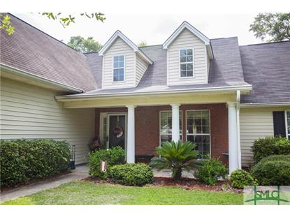 5 Platinum Court Pooler, GA 31322 MLS# 160118