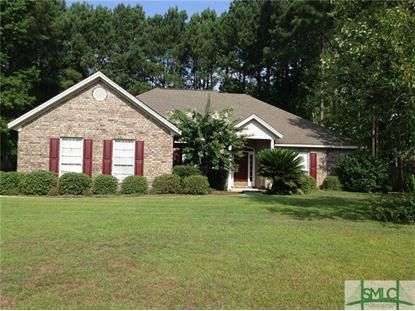 89 Golden Gate Drive Pooler, GA 31322 MLS# 160272