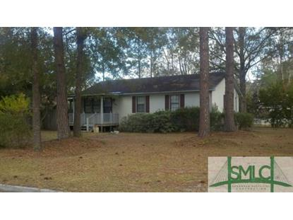 134 Houston Street Pooler, GA 31322 MLS# 160643