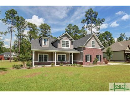 201 Blandford Way Rincon, GA MLS# 160653