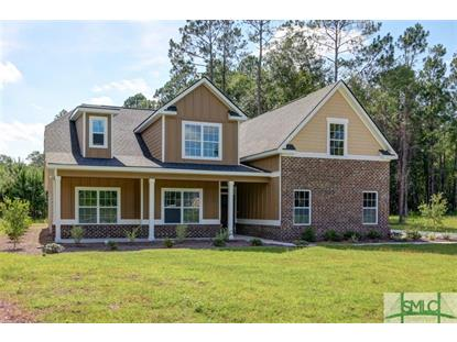220 Blandford Way Rincon, GA MLS# 160655