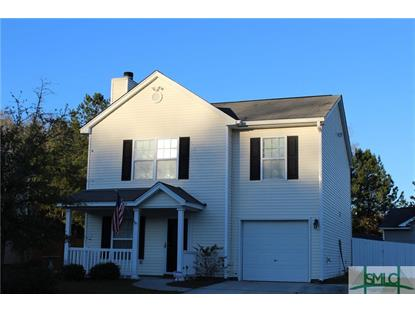 15 Hamilton Grove Drive Pooler, GA 31322 MLS# 161939