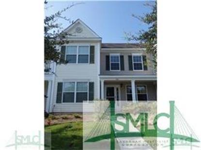 323 Hitching Post Lane Pooler, GA 31322 MLS# 162095