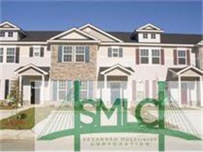 106 Ventura Place Pooler, GA 31322 MLS# 164058
