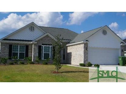 170 Arbor Village Drive Pooler, GA 31322 MLS# 164668