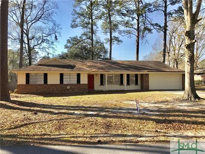 409 Pinewood Drive Pooler, GA 31322 MLS# 165360