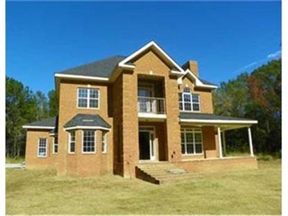 847 Screven Fork Road, Midway, GA