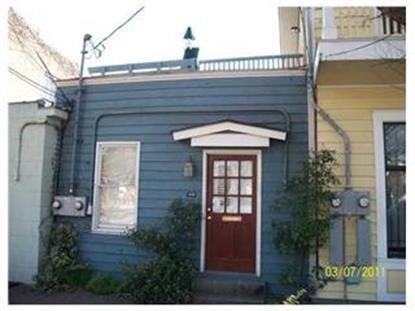 1018 ABERCORN Street, Savannah, GA
