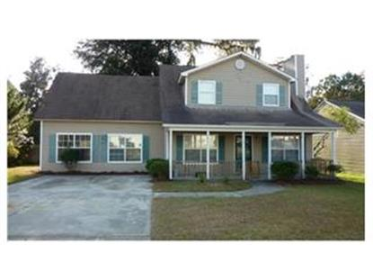 141 LAUREL GREEN Court, Savannah, GA