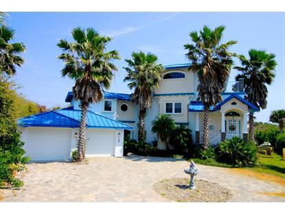 2 Mar Azul N.  Ponce Inlet, FL MLS# 1000528