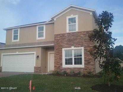 Address not provided Port Orange, FL MLS# 1001079